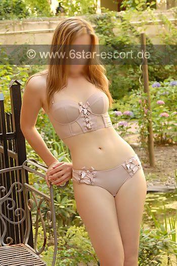 escort berlin blond